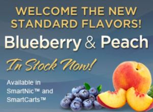 ss new flavors